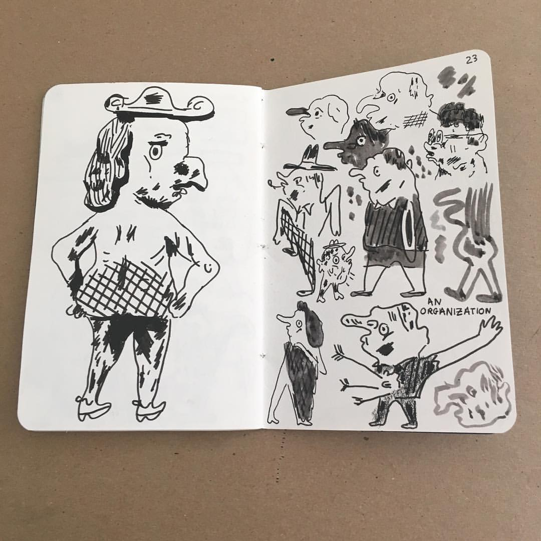 Image for placeholder 22 23 sketchbook